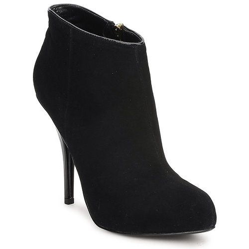 Chaussures Femme Low boots Chinese Laundry DOWN TO EARTH BLACK