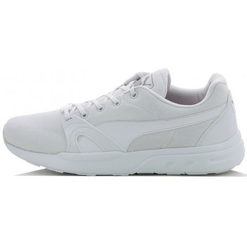 Chaussures Homme Baskets basses Puma Trinomic XT S Speckle - Ref. 359135-03 Blanc
