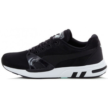 Chaussures Femme Baskets basses Puma Trinomic XT Matt Shine - Ref. 359717-02 Noir