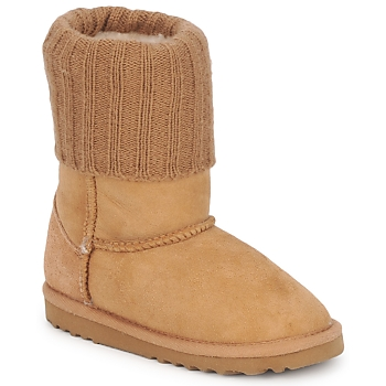 Chaussures Enfant Boots Love From Australia BABY COZI CARAMEL