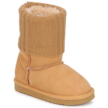 Chaussures Enfant Boots Love From Australia KIDS COZ CARAMEL