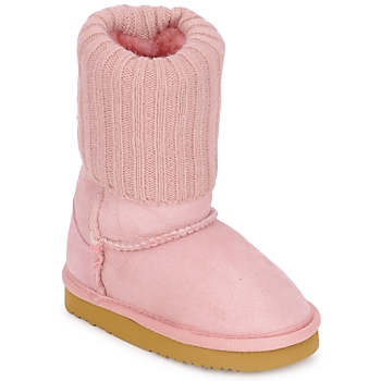Chaussures Enfant Boots Love From Australia BABY COZI PINK