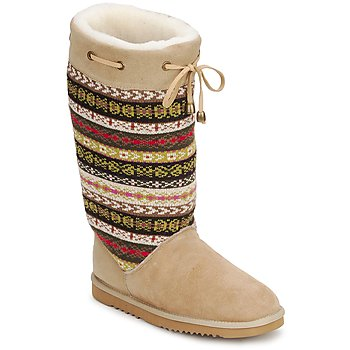Chaussures Femme Bottes ville Love From Australia NAVAJO SAND