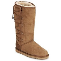 Chaussures Femme Bottes ville Love From Australia NORDIC CARAMEL