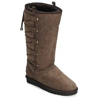 Chaussures Femme Bottes ville Love From Australia NORDIC CHOCOLATE