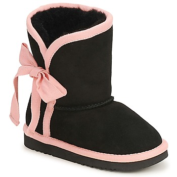 Chaussures Enfant Bottines Love From Australia KIDS CUPID BLACK/PINK