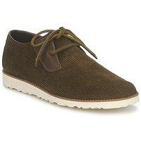 Chaussures Homme Derbies Nicholas Deakins Macy Micro Marron