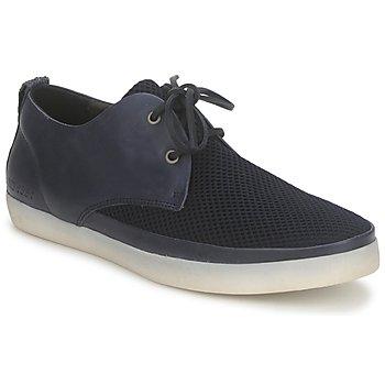 Chaussures Homme Derbies Nicholas Deakins Walsh Bleu