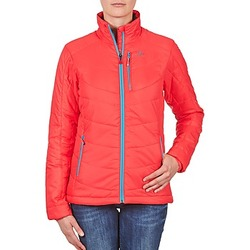 Doudounes Salomon Jacket INSULATED JACKET W PAPAYA-B