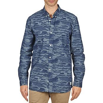 Chemises Suit ROD Bleu 350x350