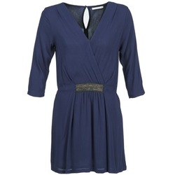 Vêtements Femme Robes courtes Betty London DUSTY Marine