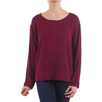 Vêtements Femme Tops / Blouses Bensimon LINDSAY Prune