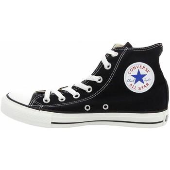Chaussures Homme Baskets montantes Converse CT Canvas Hi Noir