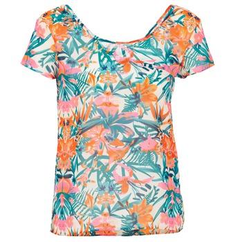 Vêtements Femme Débardeurs / T-shirts sans manche LTB SEHITABLE Multicolore