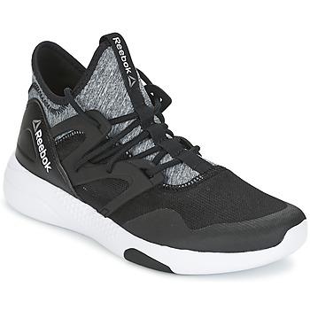 Chaussures Femme Fitness / Training Reebok Sport HAYASU DANCE Noir / Gris