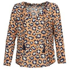 Vêtements Femme Tops / Blouses Betty London DIDO Orange
