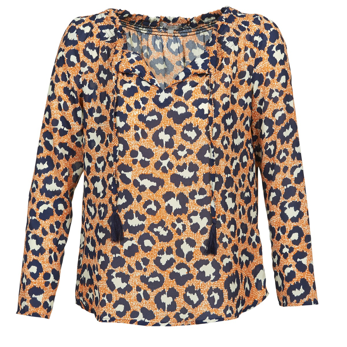 Blouses Betty London DIDO Orange