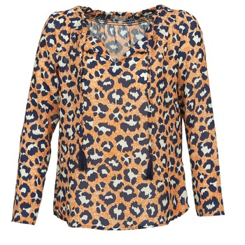 Blouses Betty London DIDO Orange 350x350