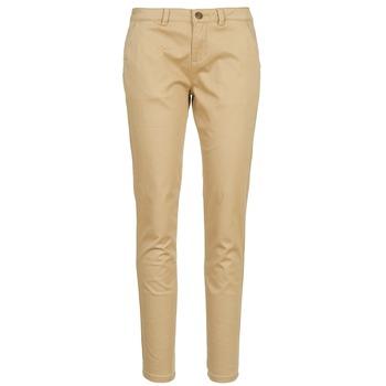 Pantalons Casual Attitude DOMINO Beige 350x350