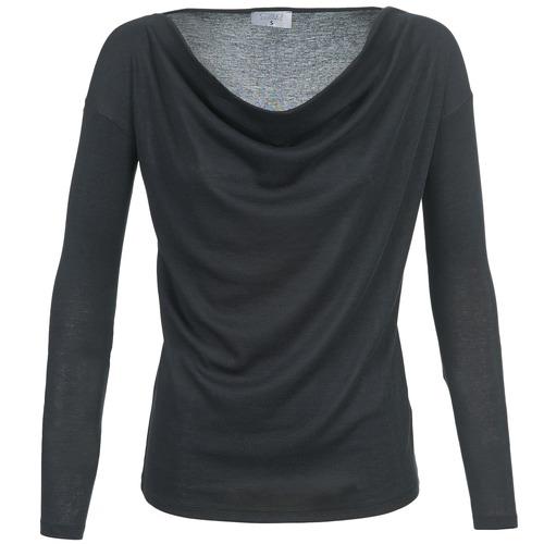 T-shirts & Polos Casual Attitude DELINDA Noir 350x350