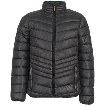 Vêtements Homme Doudounes Yurban DALE Noir