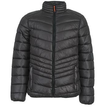 Manteaux Yurban DALE Noir 350x350