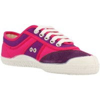 Chaussures Femme Baskets basses Kawasaki HOT SHOT Rose