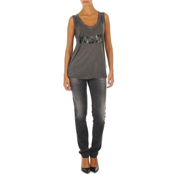 Jeans slim Diesel GETLEGG L.32 TROUSERS