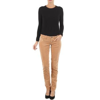 Jeans slim Diesel GRUPEE-F TROUSERS