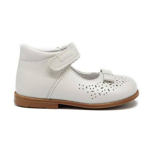 Chaussures Enfant Ballerines / babies Pablosky SOFTY VENECIA BEIGE