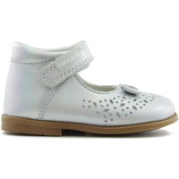 Chaussures Enfant Ballerines / babies Pablosky SOFTY VENECIA GRIS