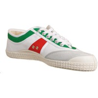 Baskets basses Kawasaki 23 RETRO FLAG