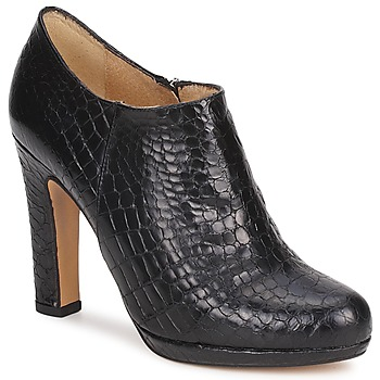 Bottines / Boots Fericelli OMBRETTA Noir 350x350