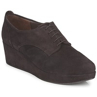 Chaussures Femme Derbies Coclico PEARL Marron