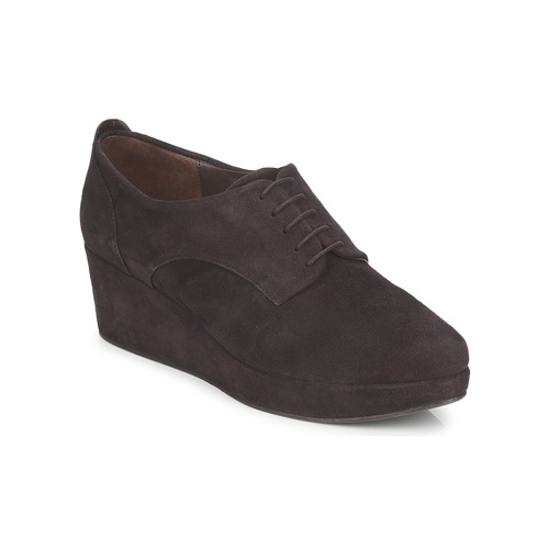 Chaussures Femme Low boots Coclico PEARL Marron