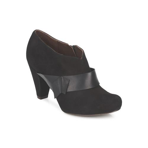 Bottines / Boots Coclico OTTAVIA Noir 350x350