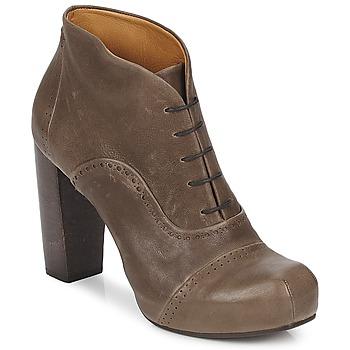 Bottines / Boots Coclico LILLIAN Gris 350x350
