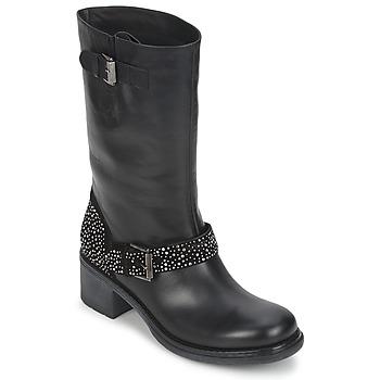 Bottines / Boots Janet Sport CARYFENO Noir 350x350
