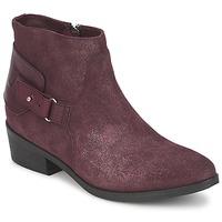 Chaussures Femme Boots Janet&Janet PAUL BOR Bordeaux