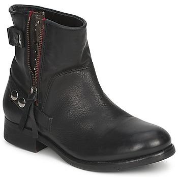 Chaussures Femme Boots Koah NESS Black