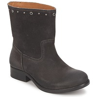 Chaussures Femme Boots Koah NOMADE Black