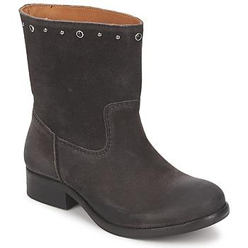 Bottines / Boots Koah NOMADE Black 350x350