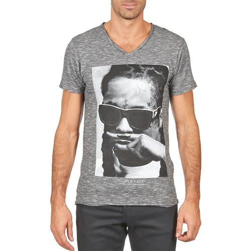 T-shirts & Polos Eleven Paris LILY M MEN Gris 350x350