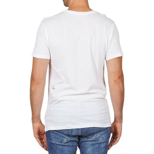 Pb Courtes Manches Eleven T Blanc Paris Ass shirts Men Homme M BWdoxerC