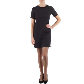 Robes Eleven Paris TOWN WOMEN Noir 350x350