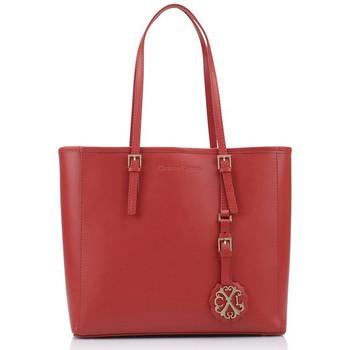 Sacs Femme Sacs porté main Christian Lacroix Sac  Pampille 4 Rouge