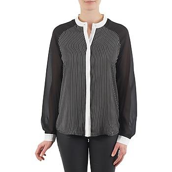 Tops & Chemises  Manoukian RAGANE Noir 350x350