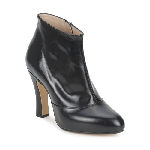 Chaussures Femme Bottines Marc Jacobs COLORADO Noir