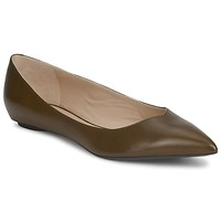 Chaussures Femme Ballerines / babies Marc Jacobs MALAGA Taupe