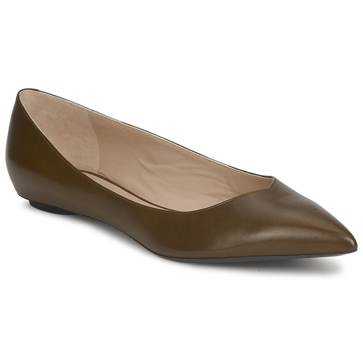 Ballerines Marc Jacobs MALAGA Taupe